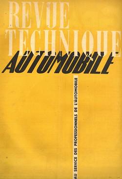 Revue technique automobile tracteur Map
