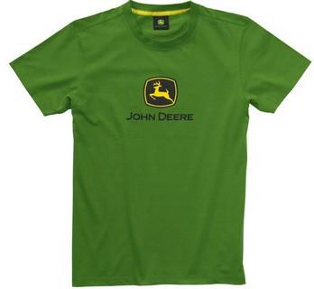 tee shirt de tracteur