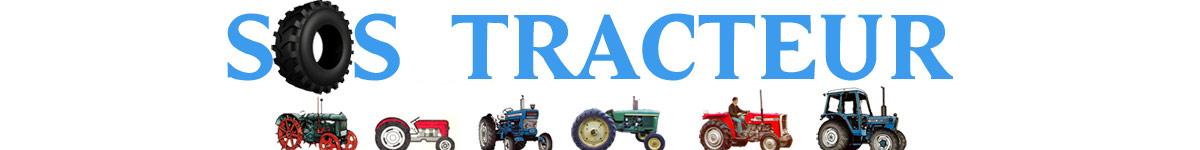 Sos tracteur